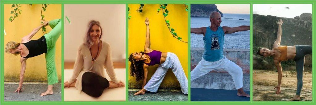 Lezioni Online Spazio Yoga Mente a PISA